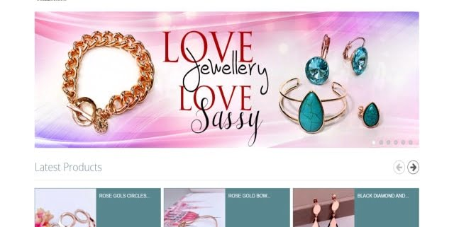 Sassy Collections Jewellery